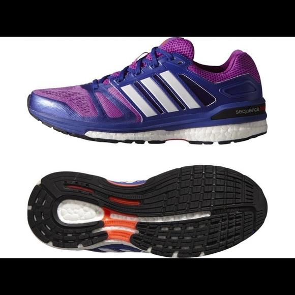 4a0363e8a000d adidas Shoes - Adidas Supernova Sequence Boost 7 Shoes